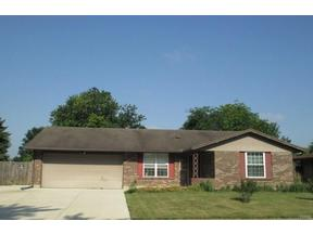 Property for sale at 7321 Dial Drive, Dayton,  OH 45424