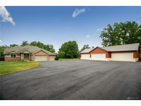 Property for sale at 9789 Bunnell Hill Rd, Clearcreek Twp,  OH 45458