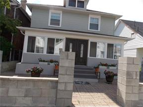 Property for sale at 205 Grove Avenue, Dayton,  OH 45404