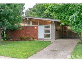 Property for sale at 5329 Olentangy Drive, Dayton,  OH 45431