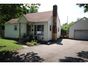 Property for sale at 3609 Claybourne Road, Dayton,  OH 45429