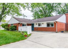 Property for sale at 5908 Beth Road, Huber Heights,  OH 45424
