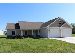 Property for sale at 605 Colony Trail, New Carlisle,  OH 45344