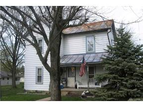 Property for sale at 64 Church Street, Cedarville Twp,  OH 45314
