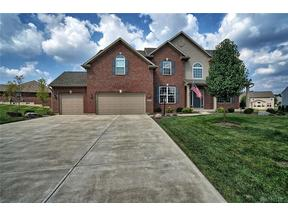Property for sale at 3356 Rose Lake Court, Bellbrook,  OH 45305