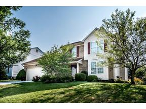 Property for sale at 1626 Tollgate Court, Lebanon,  OH 45036