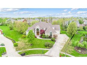 Property for sale at 280 Hickory Hills Drive, Springboro,  OH 45066