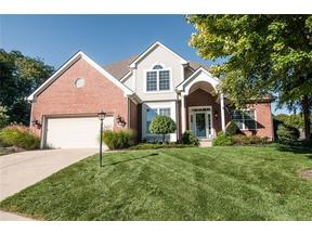 Property for sale at 6392 Curlwood Court, Dayton,  OH 45424