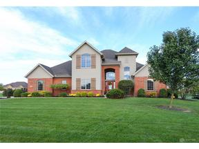 Property for sale at 1035 Rosewood Creek Drive, Tipp City,  OH 45373
