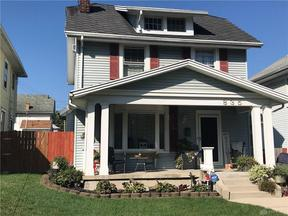 Property for sale at 835 Wilfred Avenue, Dayton,  OH 45410