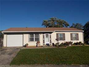 Property for sale at 808 Edgewick Road, New Carlisle,  OH 45344