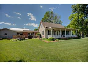 Property for sale at 2326 State Route 571, Tipp City,  OH 45371