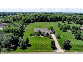 Property for sale at 4453 Sunset Court, Bellbrook,  OH 45305