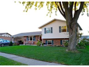 Property for sale at 852 Branford Road, Troy,  OH 45373