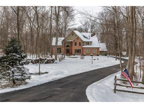 Property for sale at 2054 Winding Brook Way, Sugarcreek Township,  OH 45385