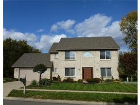 Property for sale at 1753 Weathered Wood Trail, Centerville,  OH 45459
