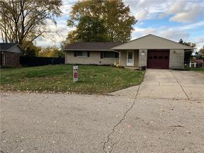 Property for sale at 3033 Glenmere Court, Kettering,  OH 45440