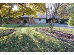 Property for sale at 7861 Elkmont Court, Butler Township,  OH 45414