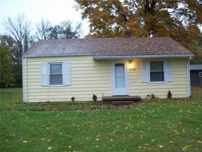 Property for sale at 8062 Franklin Trenton Road, Carlisle,  OH 45005