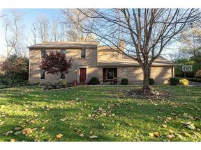 Property for sale at 1404 Streamside Drive, Centerville,  OH 45459