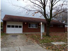 Property for sale at 5459 Coleraine Drive, Dayton,  OH 45424