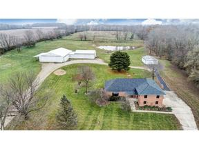 Property for sale at 1599 Ireland Road, Xenia,  OH 45385