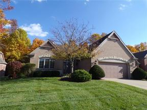 Property for sale at 6840 Rose Glen Drive, Dayton,  OH 45459