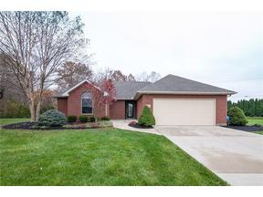 Property for sale at 1400 Paul Revere Way, Troy,  OH 45373