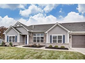 Property for sale at 1236 Bourdeaux Way, Clearcreek Twp,  OH 45066