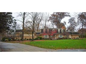 Property for sale at 5770 Willow Walk, Dayton,  OH 45415