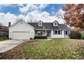 Property for sale at 265 Poplar Grove Drive, Vandalia,  OH 45377