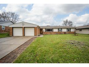 Property for sale at 4430 Moss Oak Trail, Bellbrook,  OH 45305