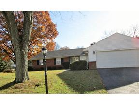 Property for sale at 500 Sunnycliff Place, Centerville,  OH 45459