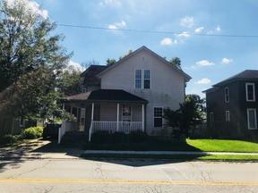 Property for sale at 18 West Street, Troy,  OH 45373