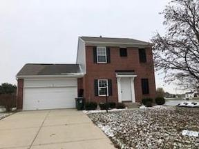 Property for sale at 1173 Parkview Drive, Troy,  OH 45373