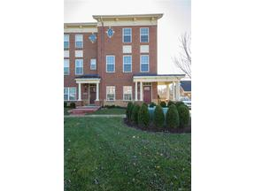 Property for sale at 501 Brownstone Row, Springboro,  OH 45066