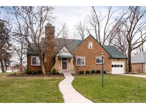 Property for sale at 102 Chatham Drive, Dayton,  OH 45429