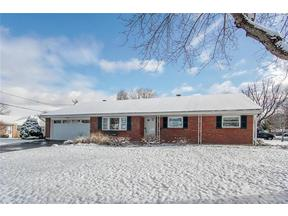 Property for sale at 6012 Carnation Road, Dayton,  OH 45449