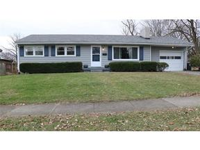 Property for sale at 4608 Carroll Lee Lane, Middletown,  OH 45044