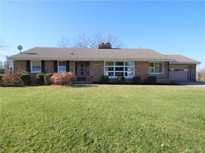 Property for sale at 1604 Schirm Drive, Middletown,  OH 45042