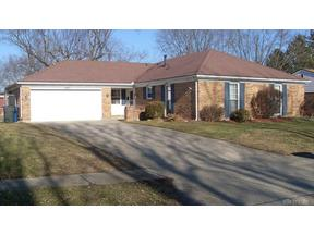 Property for sale at 4871 Scothills Drive, Englewood,  OH 45322