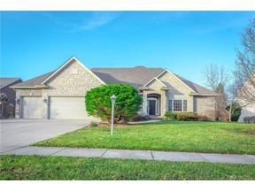 Property for sale at 8827 Winston Farm Lane, Dayton,  OH 45458