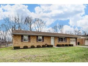 Property for sale at 329 Diana Drive, West Carrollton,  OH 45449