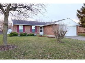 Property for sale at 8417 Schoolgate Drive, Huber Heights,  OH 45424