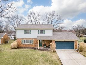 Property for sale at 917 Garrison Avenue, Kettering,  OH 45429