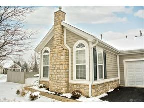 Property for sale at 4645 Cobblestone Drive, Tipp City,  OH 45371