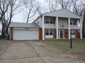 Property for sale at 7158 Klyemore Drive, Huber Heights,  OH 45424