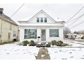 Property for sale at 2100 Tytus Avenue, Middletown,  OH 45042