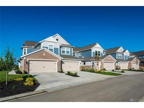 Property for sale at 110 Rippling Brook Lane Unit: 9-204, Springboro,  OH 45066