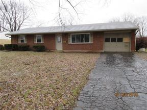 Property for sale at 7640 Washington Park Drive, Dayton,  OH 45459